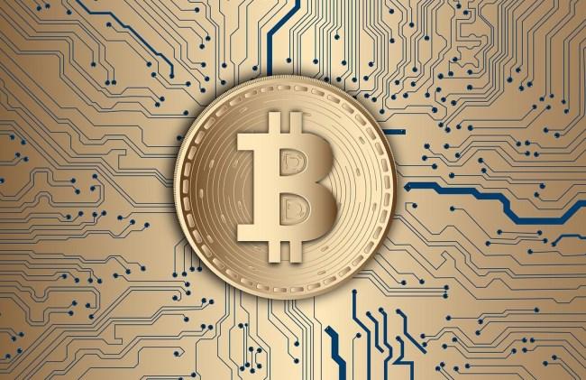 crypto miners struggling