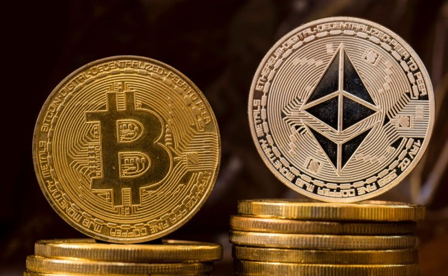 cryptocurrencies test resistance barriers