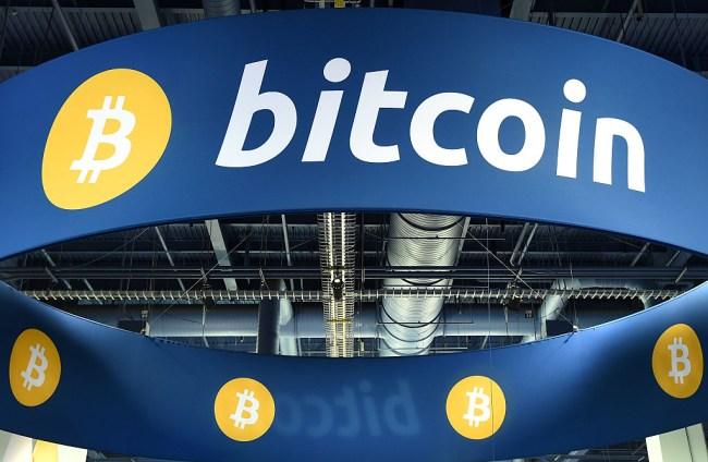 bitcoin bigger than paypal