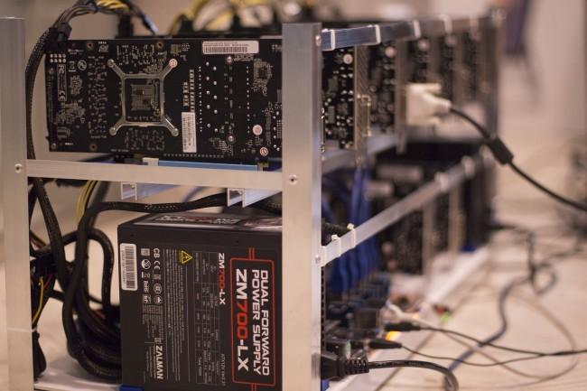 crypto mining not profitable