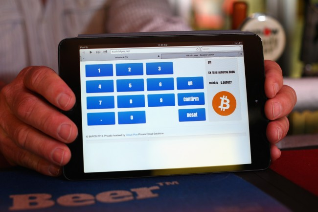 square patents crypto payments