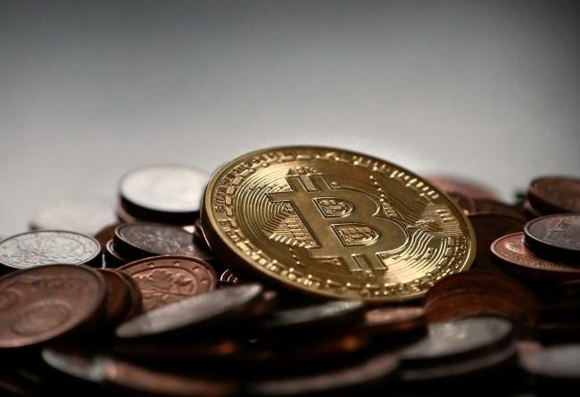 bitcoin price spike bitmex conspiracy