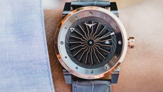 Time Not Only Flies, But Looks Tremendous With ZINVO's Badass, Jet-Inspired Watches