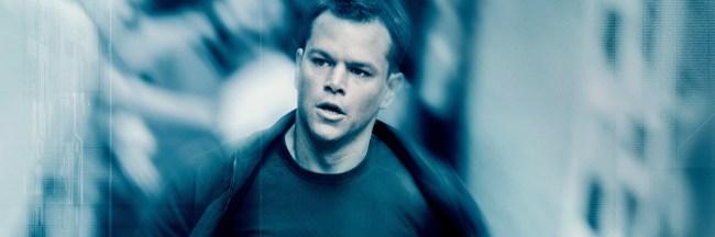 Bourne-movie