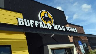 Buffalo Wild Wings Is On The Verge Of Letting Customers Bet On Sports In Its Restaurants