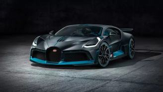 Bugatti Unveils Stunning $5.8 Million, 1,478-Horsepower Divo Hypercar And I Want One More Than I Want To Breathe