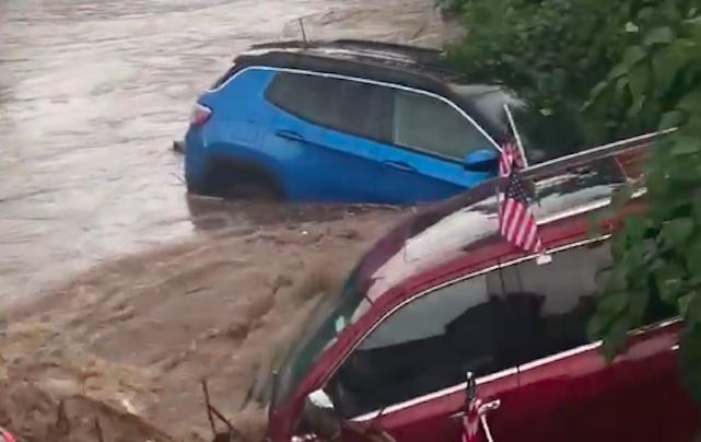 car dealership flood river new jersey