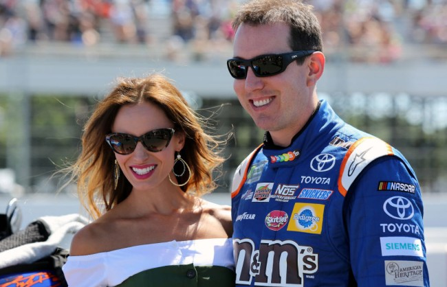 CMT NASCAR Series Racing Wives 2019