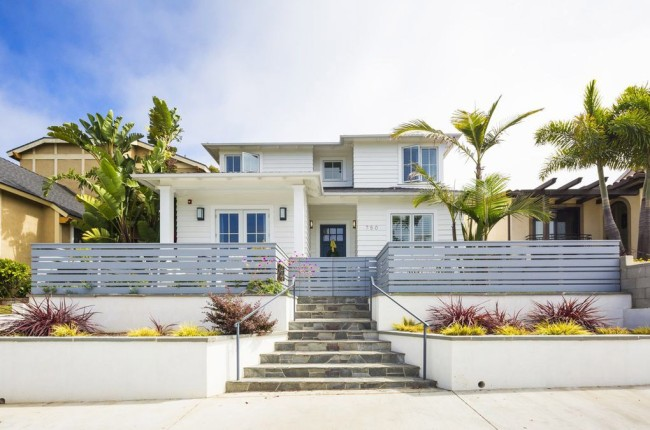 Colin Cowherd Selling Houses Manhattan Beach