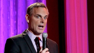 Fox Sports' Colin Cowherd Is Selling Not One, But Two Very Nice Houses In Manhattan Beach, California