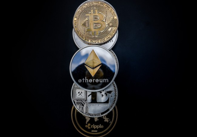 nyu cryptocurrency major