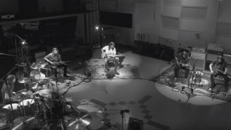 Dave Grohl Announces New 'Play' Documentary With 23-Minute Solo Song Where He Plays 7 Instruments