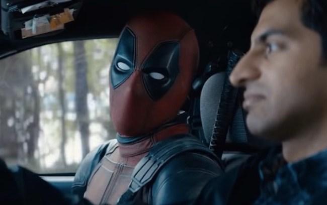 Deadpool Hijacks Honest Trailers For Deadpool 2