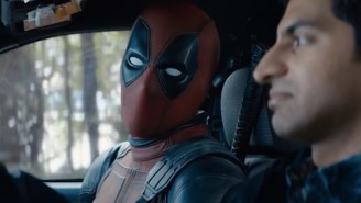 Deadpool Hijacked The 'Honest Trailer' For 'Deadpool 2' And Tore Them A New One