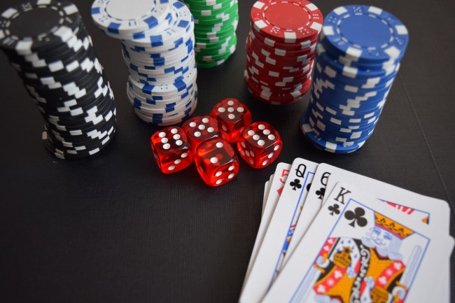 casino games with the best odds