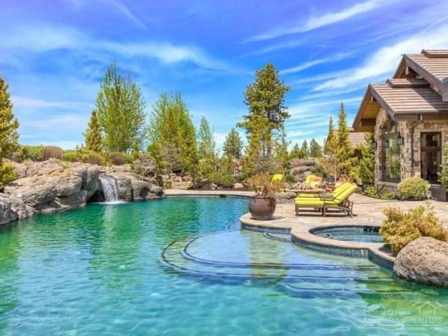 Drew Bledsoe Oregon Mansion For Sale