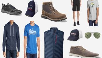 Eddie Bauer Sale Has 40% OFF Your Favorite Styles Of Shirts, Jeans, Jackets And More This Weekend Only
