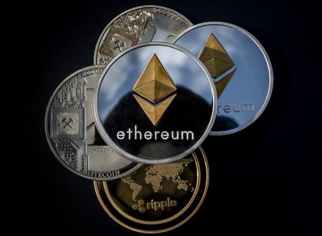 ethereum price phone call