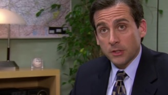 NBC's 'The Office' Released A 'Best Of Michael Scott Misquoting Things' Supercut And It's Perfect