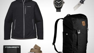 6 Everyday Carry Essentials: Don't Let The Rain Get You Down