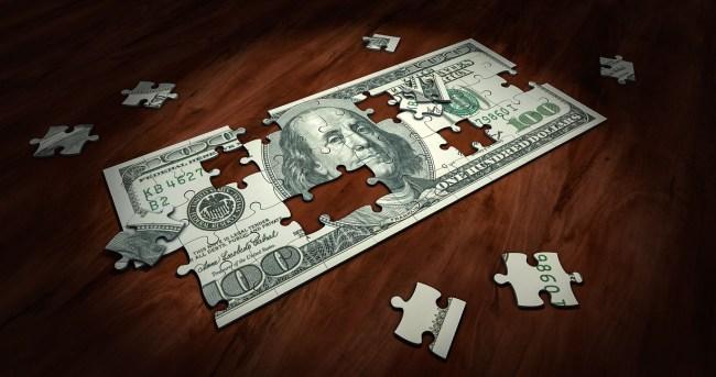financial advice millennials Gen Zers study