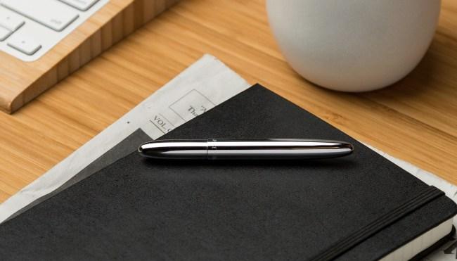Fisher Space Bullet Pen