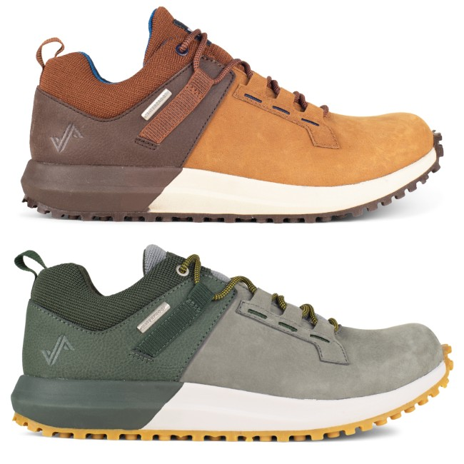 Forsake Range Low Sneakerboots