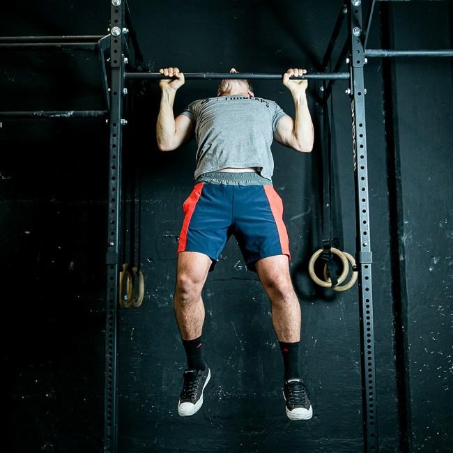 Fourlaps Workout Apparel