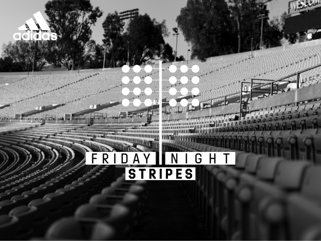 Adidas Friday Night Stripes