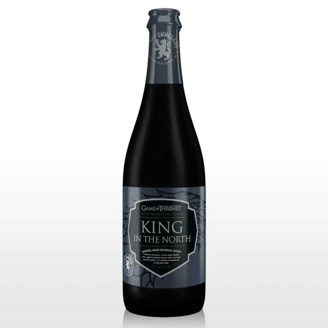Brewery Ommegang game-of-thrones-jon-snow-beer