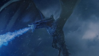 'Game Of Thrones' Questions Answered: Who's Alive, Is It An Ice Dragon And How Big Is The Army Of The Dead?