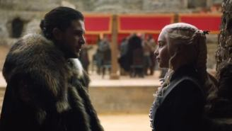 George RR Martin Confirms 'Game Of Thrones' Fan Theory About Jon Snow, Could Spell A VERY Broken Heart For Daenerys