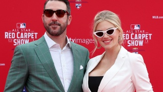 Justin Verlander Reveals How Kate Upton Saved His Career And His Life
