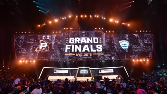 Sports Business Report: Activision Blizzard Sells 2 Overwatch League Expansion Franchises