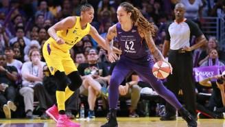 Sports Business Report: WNBA Reports Double-Digit Viewership and Merchandise Sales Growth, Announces League-Wide Sponsorship Deal