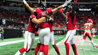 The Atlanta Falcons Will Sell Craft Beer For $5 At Home Games This Season, The Cheapest In The Four Major U.S. Sports