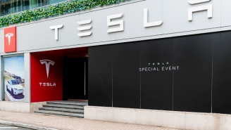 Whistleblower Claims There's A Drug Cartel Operating Inside Tesla Factory