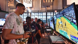 NBA 2k19 Ratings For Every NBA Team's Starting Lineups Has Leaked Online
