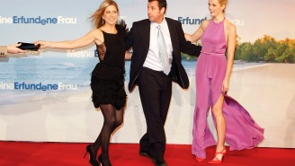 Brooklyn Decker Says None Other Than Adam Sandler Is The Best Kisser In Hollywood
