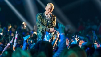 Eminem Dropped A New Album Last Night Out Of Nowhere And You Can Stream It Now