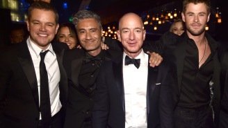 Here's How Much Tech Companies Spend On Security For CEOs Like Mark Zuckerberg And Jeff Bezos