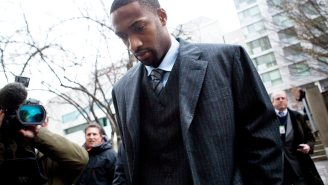 Gilbert Arenas Opens Up About The Card Game That Escalated In His Teammate Pointing A Loaded Gun In His Face