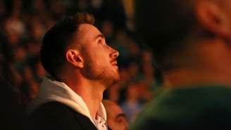 Celtics Fans Rejoice: Gordon Hayward Is Now Dunking Again