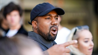 Kanye West Is On The Verge Of Becoming A Self-Made Billionaire