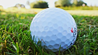 Why Do Golf Balls Have Dimples? The Answer Is More Fascinating Than I Ever Expected