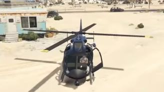Gaming Legend Finishes Entire 'GTA 5' Game In World Record Time – Watch The Entire 10-Hour Speedrun