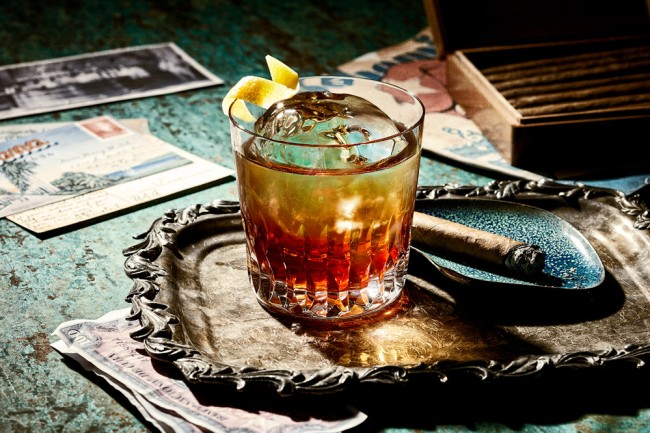 Cocktail Recipes National Rum Day