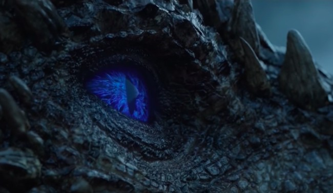 game of thrones ice dragon drunk roar