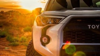 Daily Visuals: The Most Stunner Toyota 4Runner Pics You'll Ever Experience