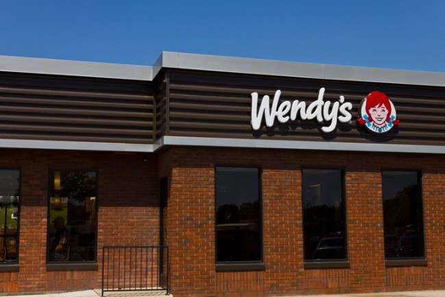 Wendy's Arby's